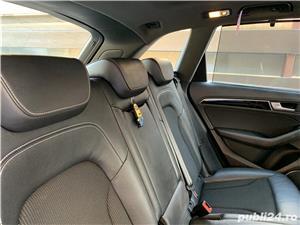 Audi Q5 S-LINE interior/exterior, 2.0TDI 177 CP,  4x4 Quattro, euro5/AdBlue, 2013, Full - imagine 14