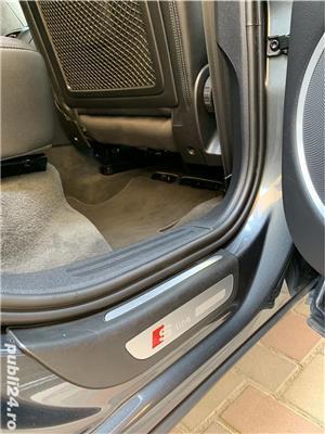 Audi Q5 S-LINE interior/exterior, 2.0TDI 177 CP,  4x4 Quattro, euro5/AdBlue, 2013, Full - imagine 15