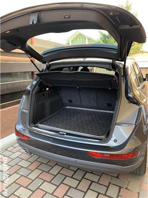 Audi Q5 S-LINE interior/exterior, 2.0TDI 177 CP,  4x4 Quattro, euro5/AdBlue, 2013, Full - imagine 17