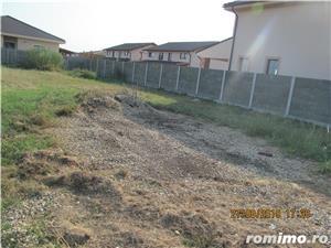 e) Mosnita Noua, teren ideal pt casa unifamiliara, zona locuita, utilitati - imagine 7