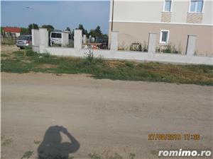 e) Mosnita Noua, teren ideal pt casa unifamiliara, zona locuita, utilitati - imagine 8