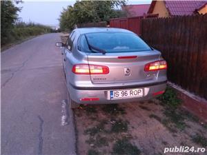 Renault Laguna 2001   vand/schimb   - imagine 6