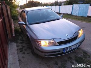 Renault Laguna 2001   vand/schimb   - imagine 10