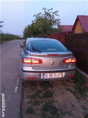 Renault Laguna 2001   vand/schimb   - imagine 11