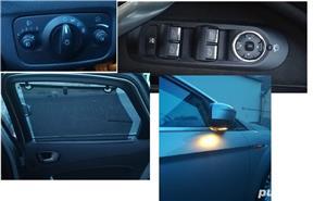 Ford Mondeo - imagine 13