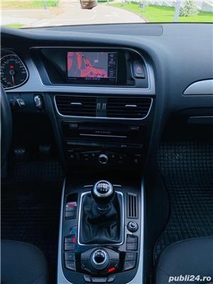 Audi A4 12300 E negociabil  - imagine 10