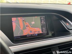 Audi A4 12300 E negociabil  - imagine 14