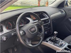 Audi A4 12300 E negociabil  - imagine 15
