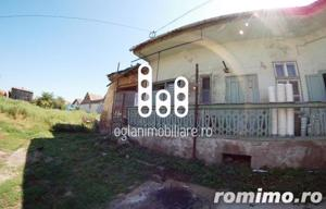 Casa potential spatiu comercial, zona Piata Cluj - imagine 8