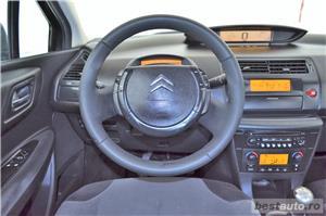 Citroen C4 an:2005=avans 0 % rate fixe aprobarea creditului in 2 ore=autohaus vindem si in rate - imagine 9
