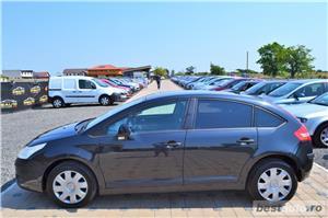 Citroen C4 an:2005=avans 0 % rate fixe aprobarea creditului in 2 ore=autohaus vindem si in rate - imagine 4