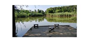 Comuna Berceni teren intravilan cu acces catre lac ! ACCEPT RATE ! - imagine 16