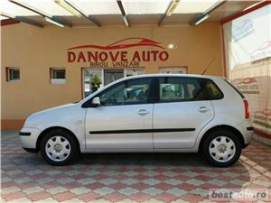 Vw Polo,GARANTIE 3 LUNI,BUY BACK,RATE FIXE,motor 1200 cmc,Benzina,Clima. - imagine 4