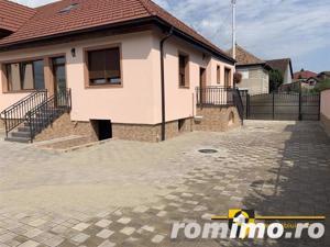 casa singur in curte sos alba iulia kaufland - imagine 1