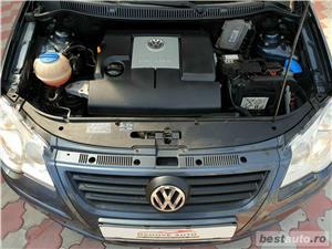 Vw Polo,GARANTIE 3 LUNI,BUY BACK,RATE FIXE,motor 1200 cmc,Benzina,Clima - imagine 9