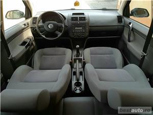Vw Polo,GARANTIE 3 LUNI,BUY BACK,RATE FIXE,motor 1200 cmc,Benzina,Clima - imagine 8