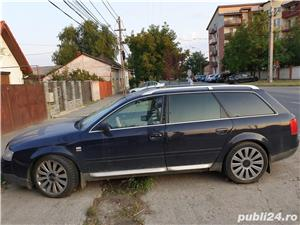 Audi A6 Allroad - imagine 7