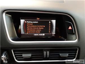 Audi Q5 - imagine 14