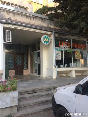 Vand Spatiu comercial zona Spitalului,Tulcea -Ideal  pentru investitie  - imagine 3