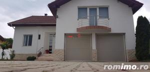 Casa , 5 camere , 2 garaje , 780 mp teren, Zona Schit - imagine 2