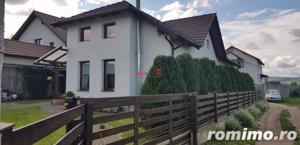 Casa 4 camere, 413 mp teren, Alba-Micesti - imagine 1