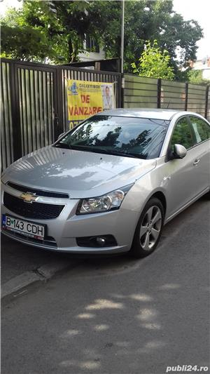 Chevrolet Cruze  1,5 benzina - imagine 3