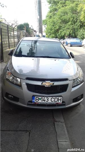 Chevrolet Cruze  1,5 benzina - imagine 1