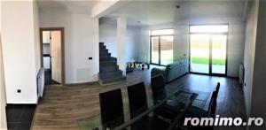 Casa, 5 camere, 160 mp, curte 200 mp, zona str. C. Brancusi - imagine 2