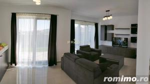 Casa, 4 camere, 110 mp, 2 parcari, curte 140 mp, zona str. Eugen Ionesco - imagine 4