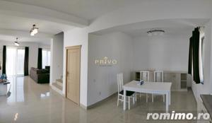 Casa, 4 camere, 110 mp, 2 parcari, curte 140 mp, zona str. Eugen Ionesco - imagine 3