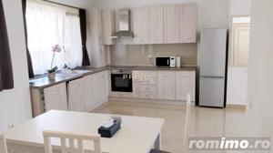 Casa, 4 camere, 110 mp, 2 parcari, curte 140 mp, zona str. Eugen Ionesco - imagine 2