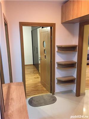 PF inchiriez apartament 2 camere, 2 balcoane si parcare, str.Eroilor - imagine 9