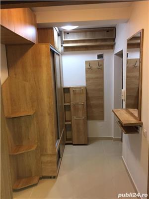 PF inchiriez apartament 2 camere, 2 balcoane si parcare, str.Eroilor - imagine 8