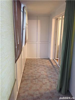 PF inchiriez apartament 2 camere, 2 balcoane si parcare, str.Eroilor - imagine 10