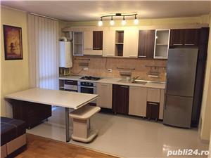 PF inchiriez apartament 2 camere, 2 balcoane si parcare, str.Eroilor - imagine 6