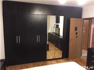 PF inchiriez apartament 2 camere, 2 balcoane si parcare, str.Eroilor - imagine 1