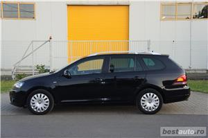 VW Golf 6 - 2013 MATCH Germania 141.000 km 1,6 TDI Euro 5 - imagine 4
