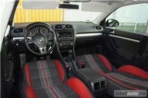VW Golf 6 - 2013 MATCH Germania 141.000 km 1,6 TDI Euro 5 - imagine 9
