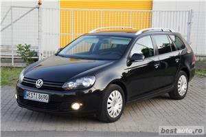 VW Golf 6 2013 MATCH Germania 1,6 TDI Euro 5 - imagine 1