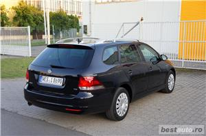 VW Golf 6 2013 MATCH Germania 1,6 TDI Euro 5 - imagine 7