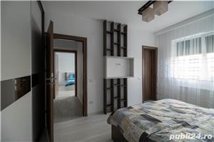 Apartament 3 camere, la cheie, cu 2 balcoane,89,81 mp utili,Fundeni,Dobroesti - imagine 1