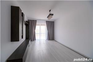 Apartament 3 camere, la cheie, cu 2 balcoane,89,81 mp utili,Fundeni,Dobroesti - imagine 3