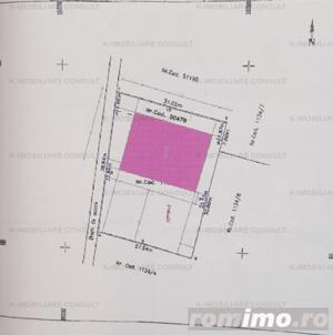 Drumul intre Tarlale spatiul de productie/depozitare /birouri suprafata 1400 mp - imagine 1