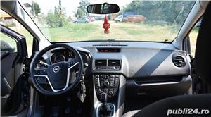 Opel Meriva - imagine 2