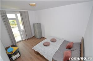 Penthouse mobilat si utilat - imagine 4