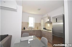 Penthouse mobilat si utilat - imagine 13