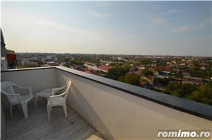 Penthouse mobilat si utilat - imagine 11