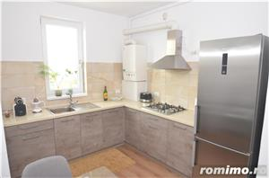 Penthouse mobilat si utilat - imagine 7