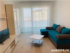 Inchiriez apartament 2 camere cartier Buna Ziua - imagine 1