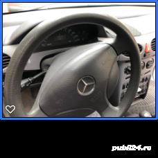 Mercedes-benz Clasa A A 170 - imagine 4